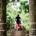 Riding to Cao Minh island (26)