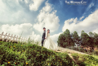 IMG_0356 The Wedding City 婚紗城 - 中國東莞鳳崗嘉輝路 - 2012 May 10 15:51 | by Rayman of 50 Perfect