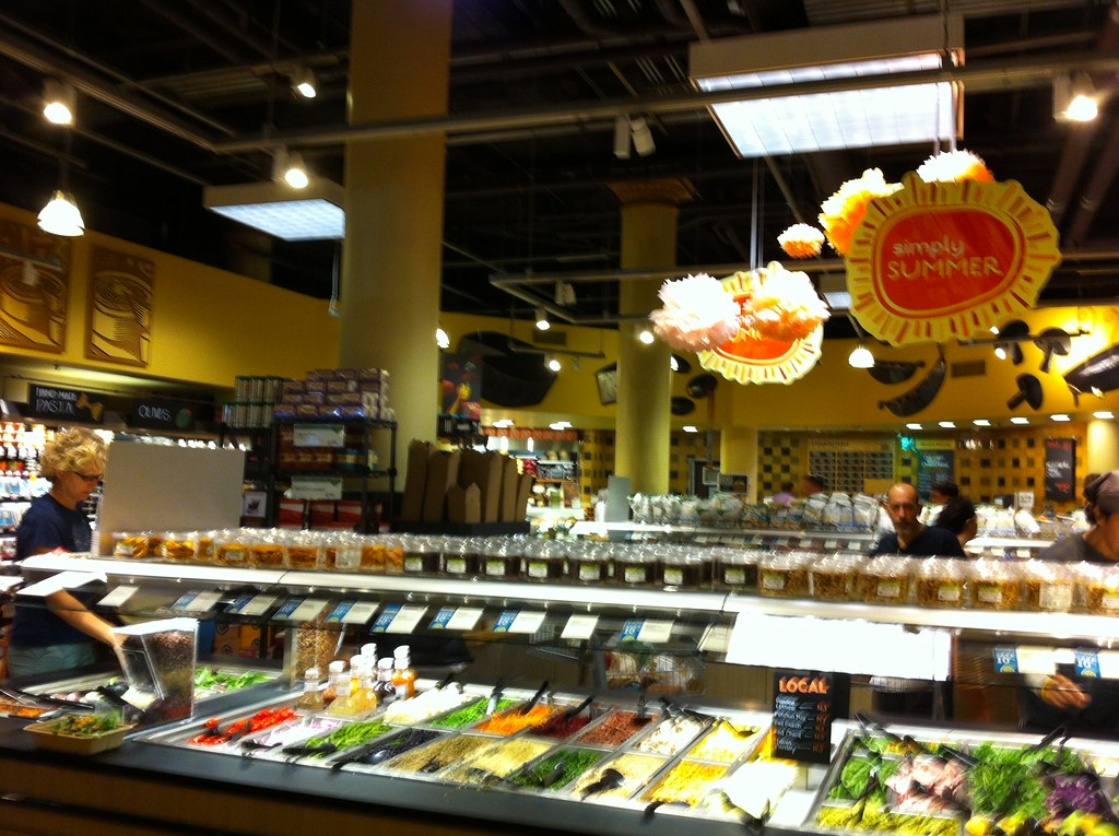 Whole Foods Market Jobs Nyc