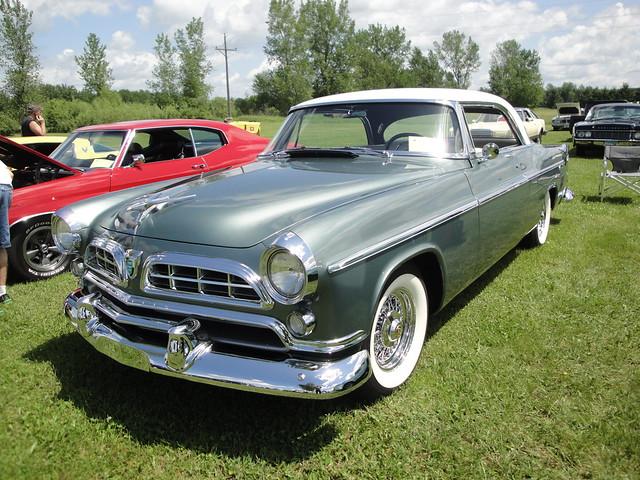 55 Chrysler Windsor | Flickr - Photo Sharing!