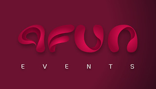4FUN events logo - full color | by Arkadiusz Radek