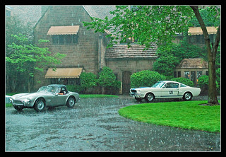 Fast cars in the rain | by sjb4photos