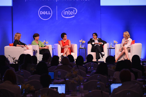 DWEN Conference 2012 - New Delhi | by Dell's Official Flickr Page