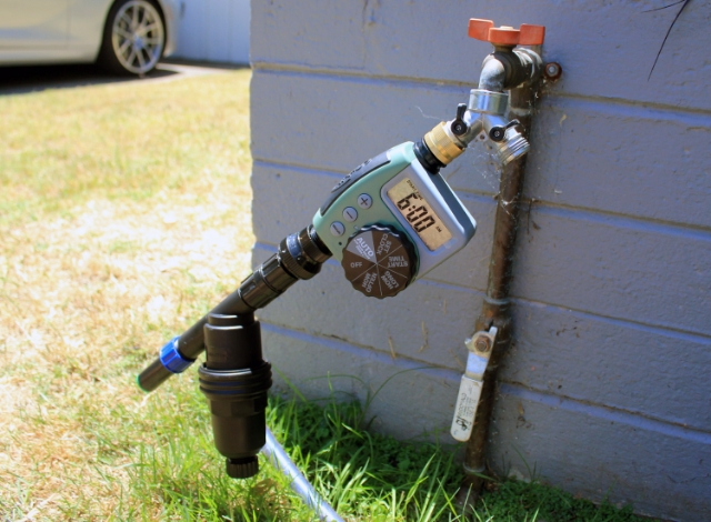 diy irrigation system andiezoe flickr