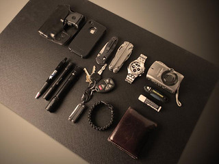 EDC Contest 01 | by ITS Tactical