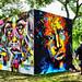 Folklife Festival Art in Washington, DC