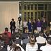 Muestra Taller de Teatro: Historias contadas en 10 minutos, o menos