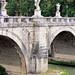 Rome - Ponte Sant'Angelo 0001