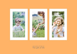 The gift of life | by Lightspectral