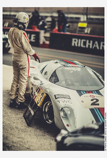 LMC2012 | by Laurent Nivalle
