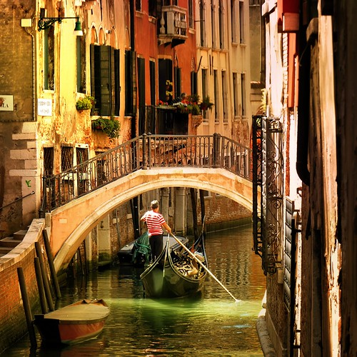 My classical view on Venice | by B℮n