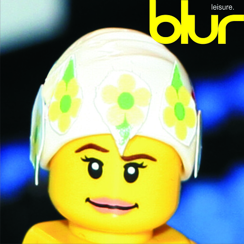BLUR: Leisure | by Christoph!