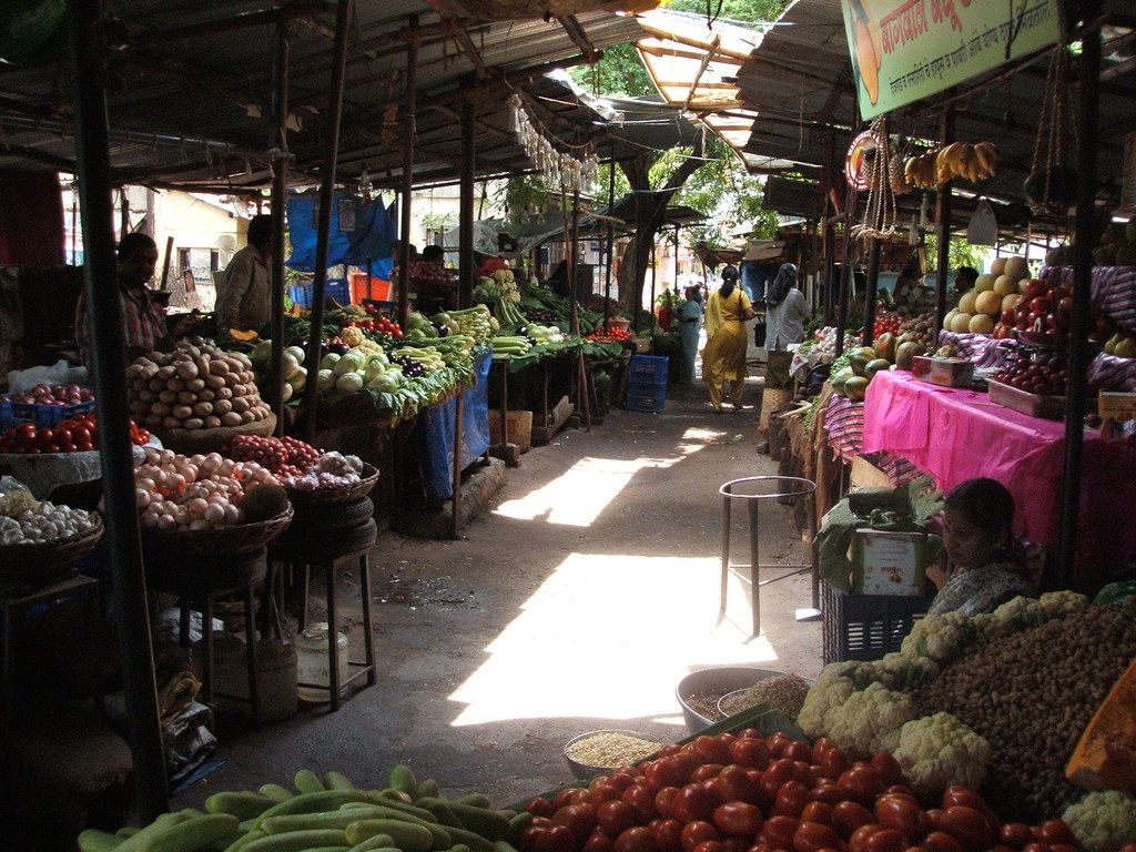 vegetable market Access the latest fruit and vegetables market research reports, containing in-depth analysis and segmentation for global and regional markets.