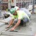 Mellon Square Construction - Week 46