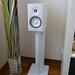 Denon SC-N7 Speaker with Q Acoustics 2000ST Speaker Stand