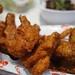 Bonchon Spicy Glaze Chicken
