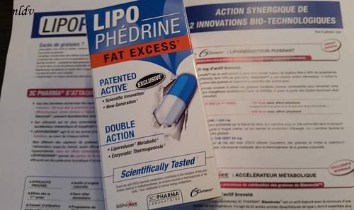 lipophédrine