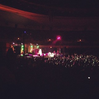 Saphire in hawaii at the Blaisedell arena! Sounds like a record! #80sfreestyle | by ChicanaFeliz