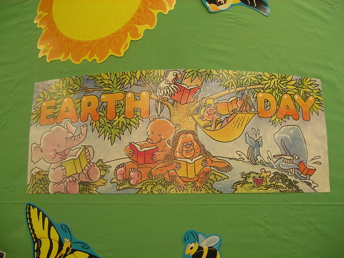 Youth Services: Earth Day | by duluthpl