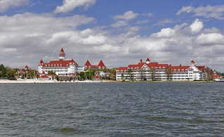 Grand Floridian Resort | by Ray Horwath