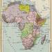 Albo di Geografia Africa