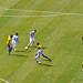 Di Maria pase-gol a Messi