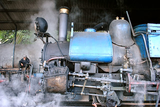 Steam Engine (Steam trains catagory) | by bhattacharjee