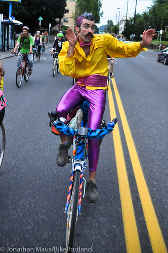 Bowie vs Prince Ride-25 | by BikePortland.org
