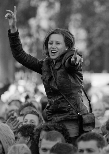 Parkpop 2012 - Enjoyment | by Haags Uitburo