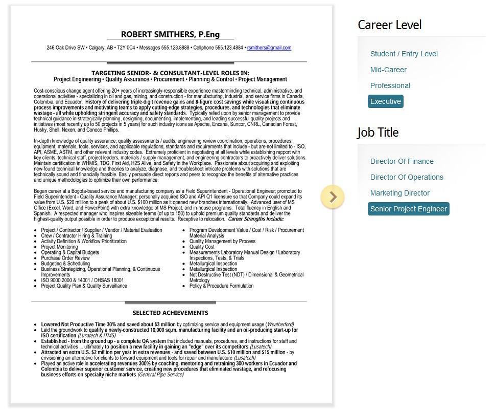 toronto writing jobs