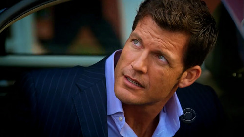 Mark Deklin in Hawaii Five-O | by number 1 fangirl