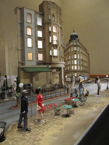 NBDCC Mattel Diorama  - Paris event 26 | by think_pink1265
