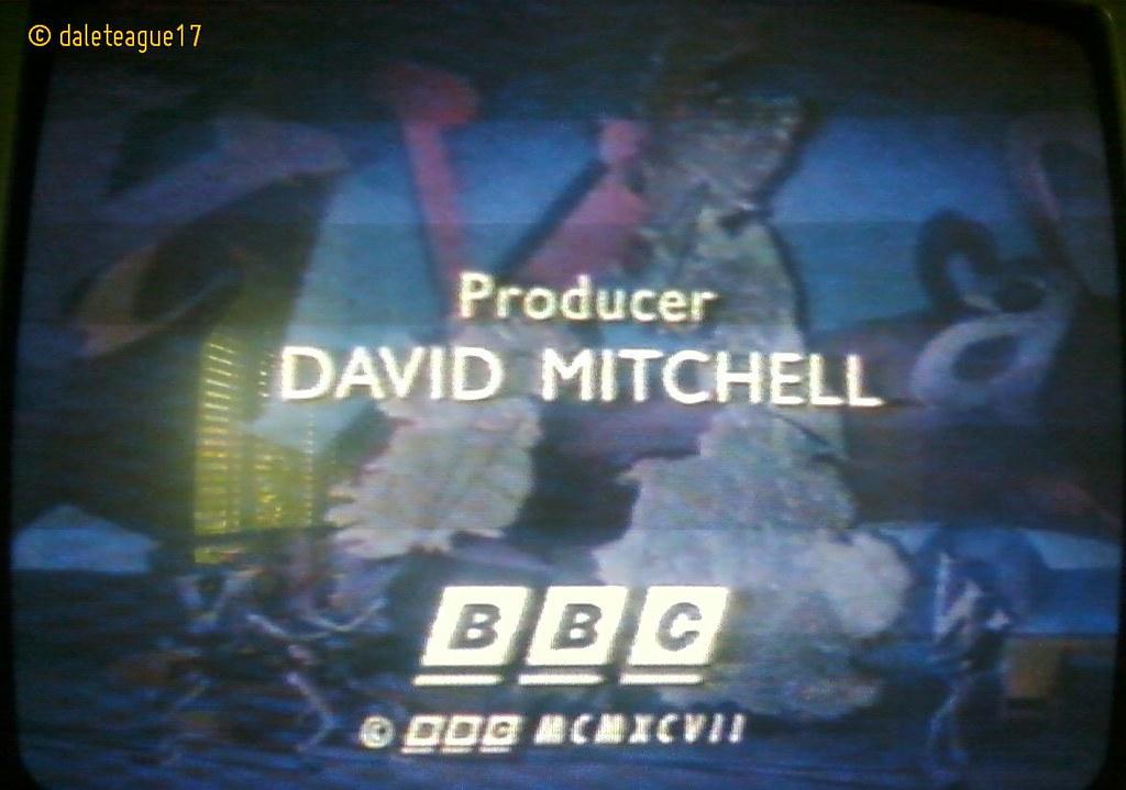BBC - End Board 1997 | BBC - End Board 1997 | daleteague17