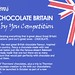 Create the Next Great British Chocolate and Win a Year's Worth of Thornton's Chocolate
