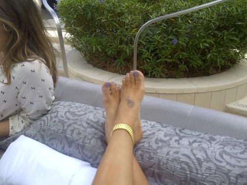 sisters foot jose