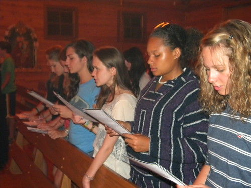 2012 Diocesan Camp: Week 3 - Mon Jul 30 | by ACROD