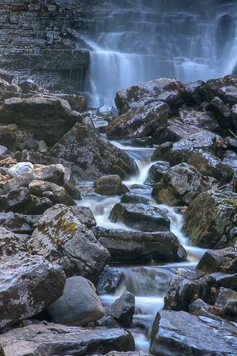 Ashgill Force, North Pennines | by philmp68