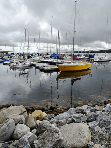 Shelburne Marina