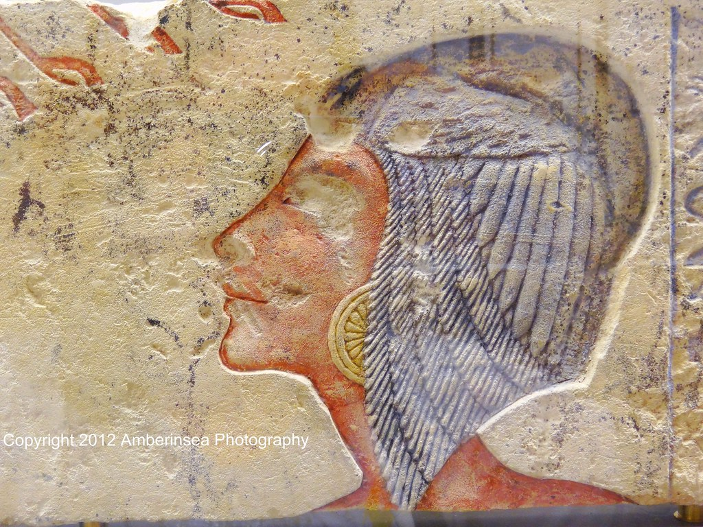 notes on amarna art