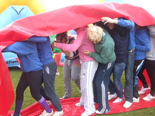 It's a Knockout Belfast April 2012 (8) | by Team Challenge Company
