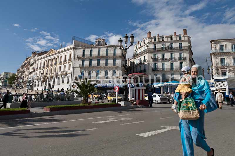 Hotel Centre Ville Alger