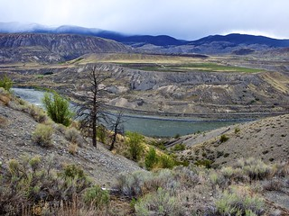 Fraser Canyon: near Ashcroft, BC | by PapaFive