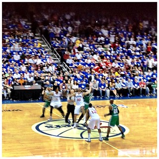 Celtics vs 76ers | by Gunni Cool