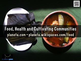 Food, Health and Cultivating Communities | by planeta