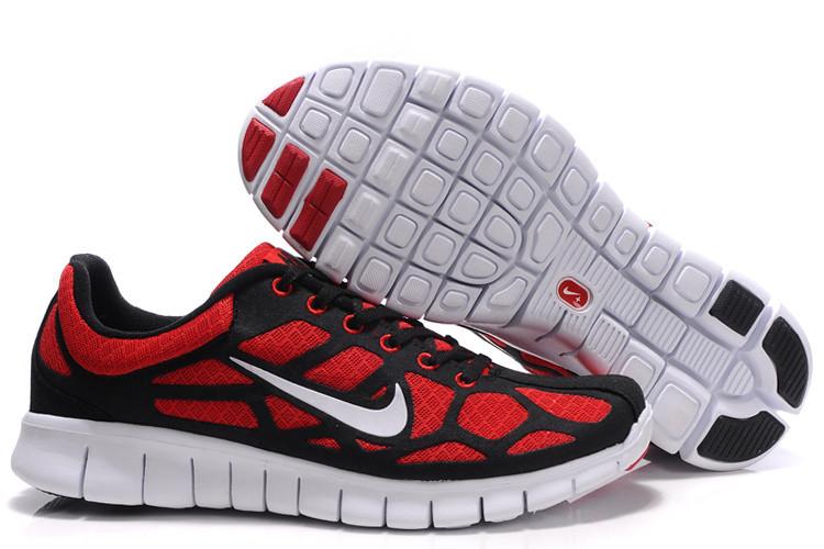 info for fe160 a645e ... Nike Free Run 3 Men White Red Black,www.cheapfrees.org   by