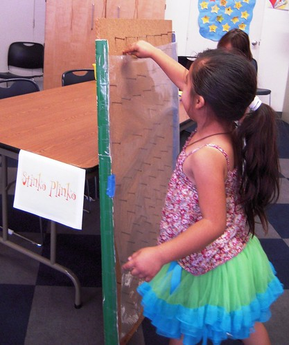 Summer Reading Club Kickoff Games | by Long Beach Public Library