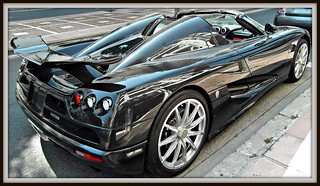 Koenigsegg! | by 'cosmicgirl1960' NEW CANON CAMERA