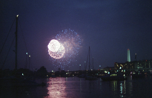 Fireworks 2012 | by KatieFielding