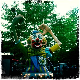 Creepy Clown | by harveypond