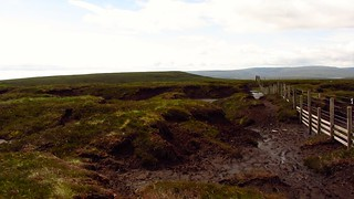 Pennine bogs and Three Pikes | by walkinguphills